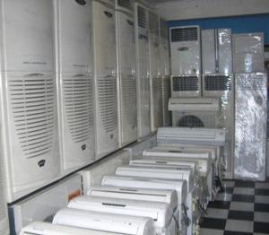 深圳大量柜机空调回收