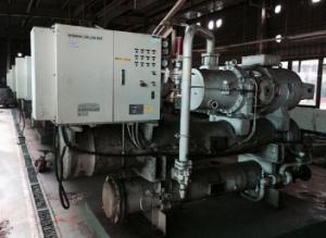 深圳溴化锂机组回收