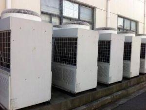 深圳中央空调回收,二手中央空调