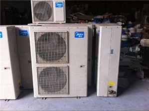 深圳中央空调回收,品牌空调回收