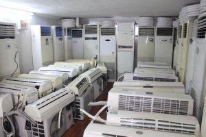 深圳家用空调回收,品牌空调回收