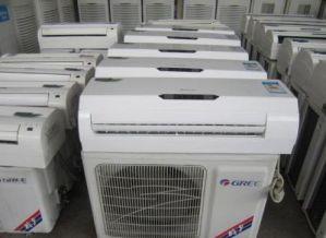 深圳大量回收出售空调 柜式 壁挂式中央空调 天花机