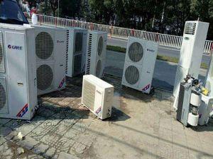 深圳空调回收|水冷冷水机组回收|模块式冷水机组回收|模块式冷水机组回收|螺杆式冷水机组