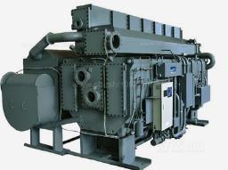 深圳制冷设备回收 冷冻机组回收 回收螺杆机组 离心机组回收