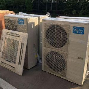 深圳二手空调回收,旧空调回收,中央空调回收,多联机空调回收